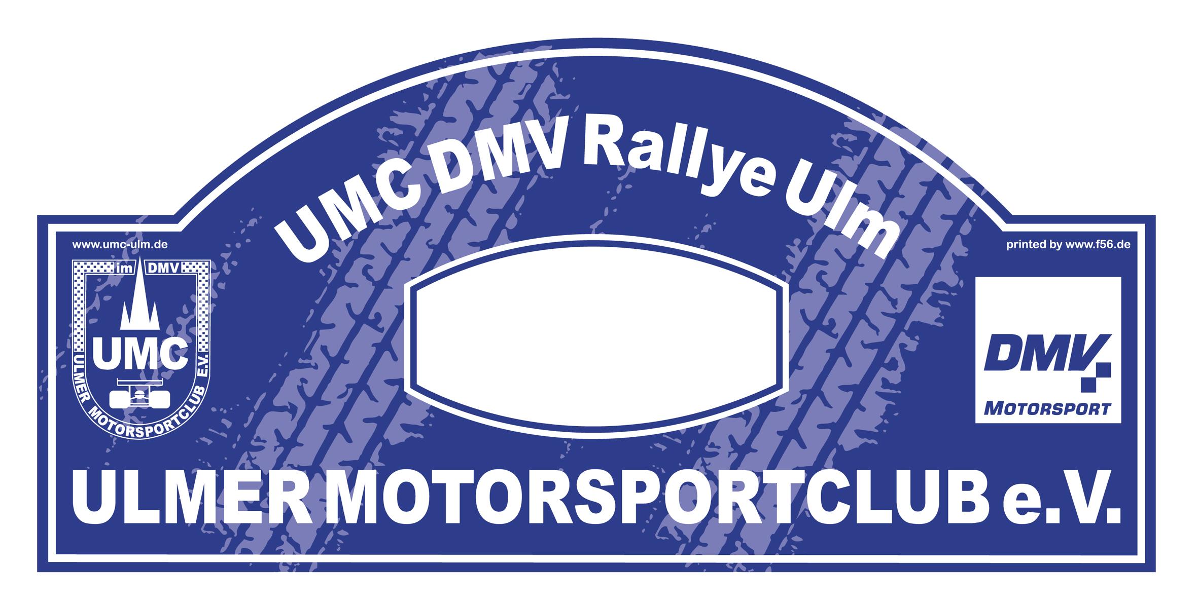 Rallyeschild